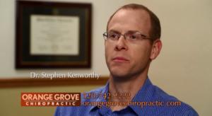 Tucson's Best Chiropractor